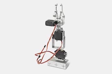 SainSmart Assembled 3-Axis Desktop Robotic Arm