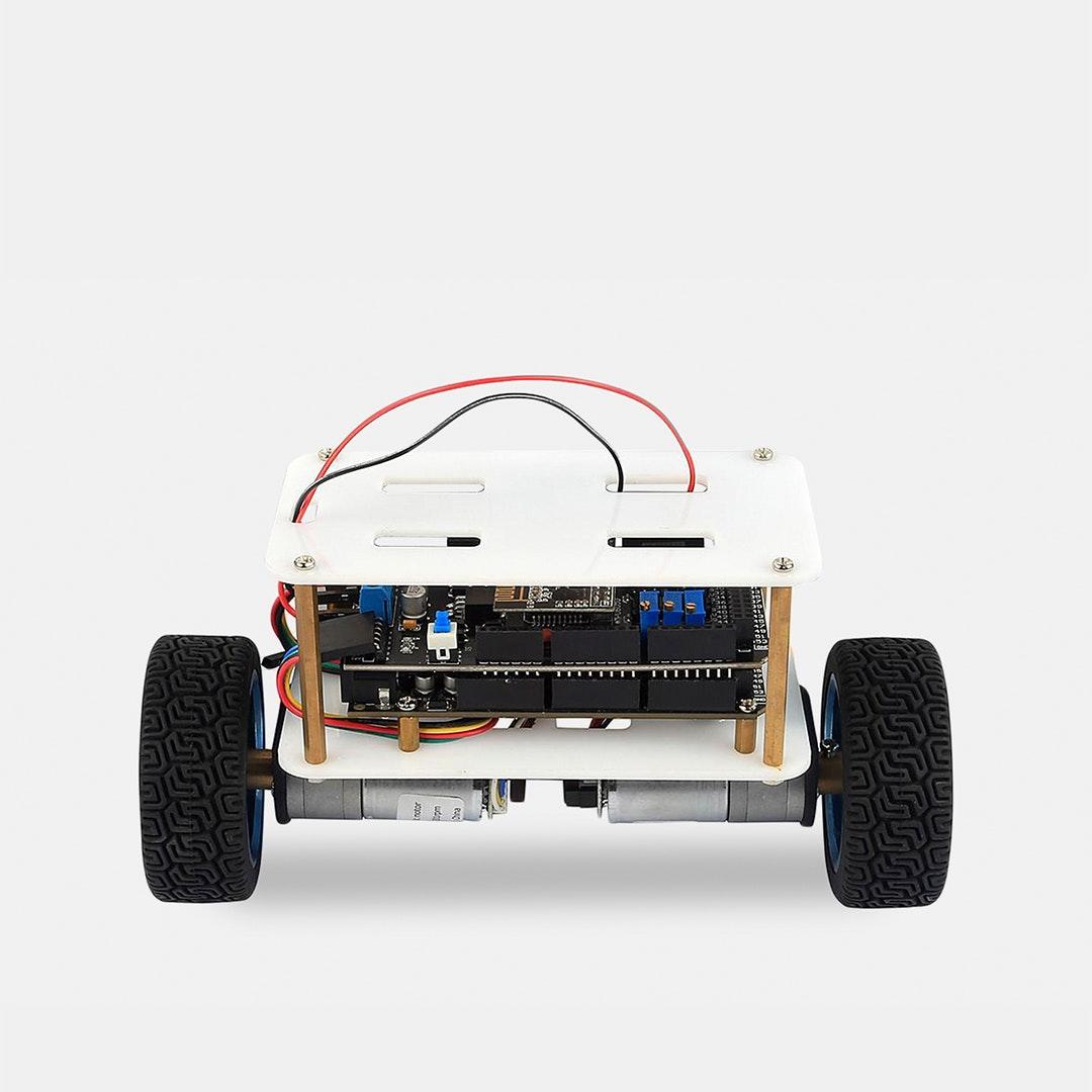 SainSmart InstaBots Self-Balancing Robot Kit