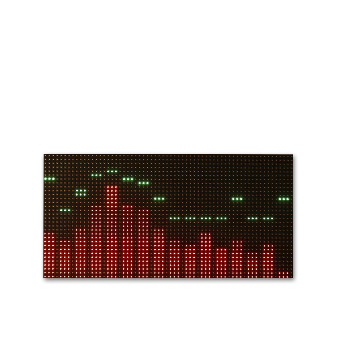 SainSmart Music Spectrum LED Display Kit