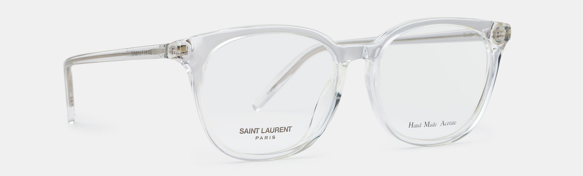 Saint Laurent SL38 Eyeglasses