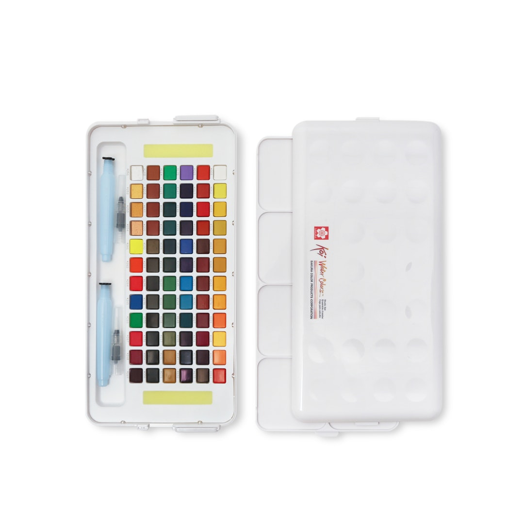 Sakura Koi Watercolor Studio Set