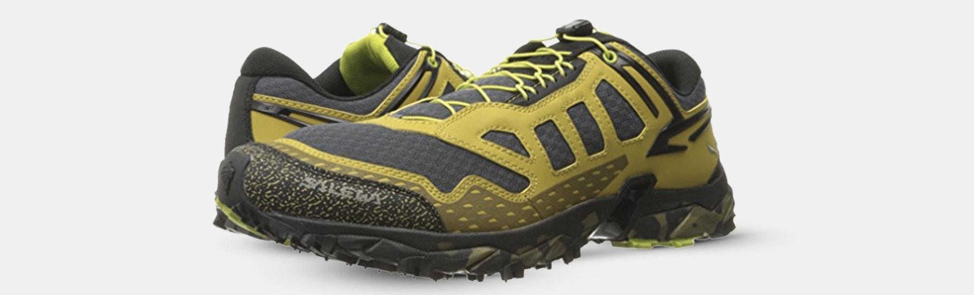 Salewa Ultra Train Trail Shoes