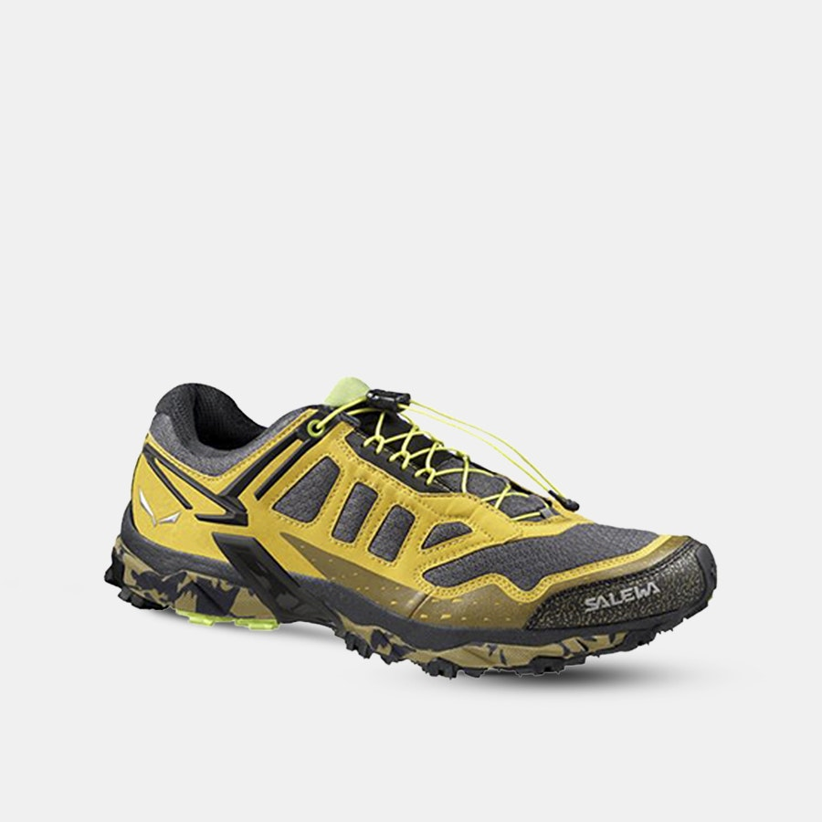 Salewa Ultra Train Trail Shoes
