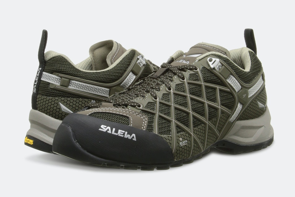 Salewa Wildfire Vent Approach Shoes Price Amp Reviews