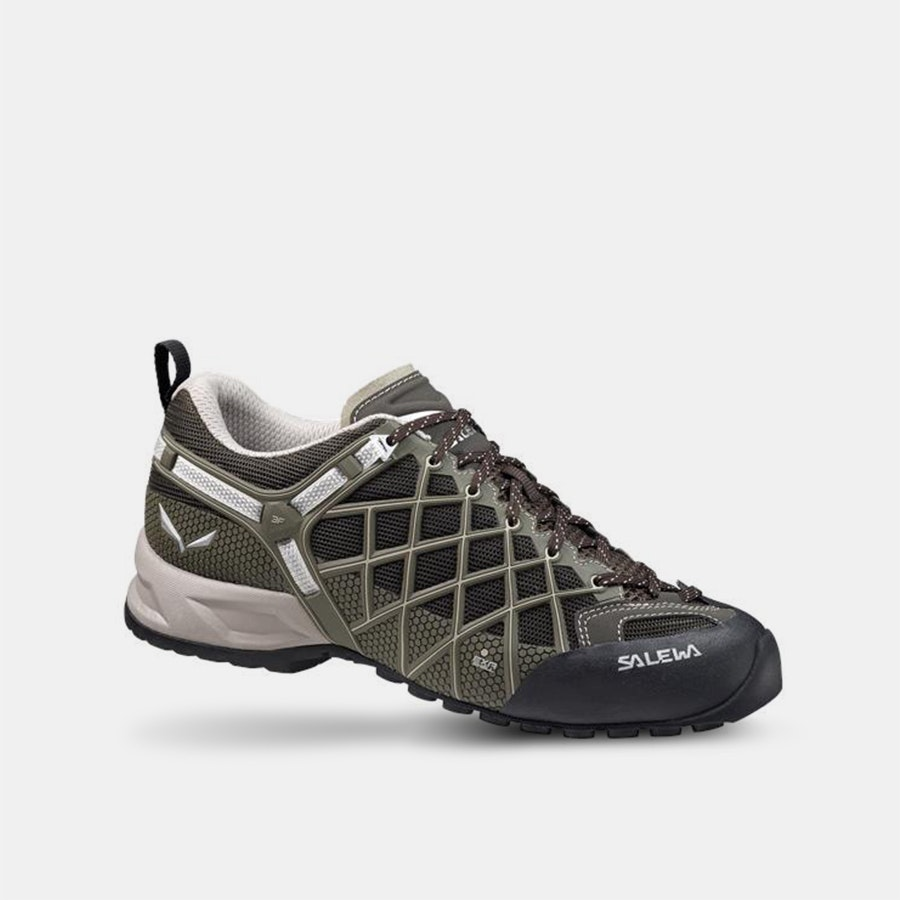 Salewa Wildfire Vent Approach Shoes