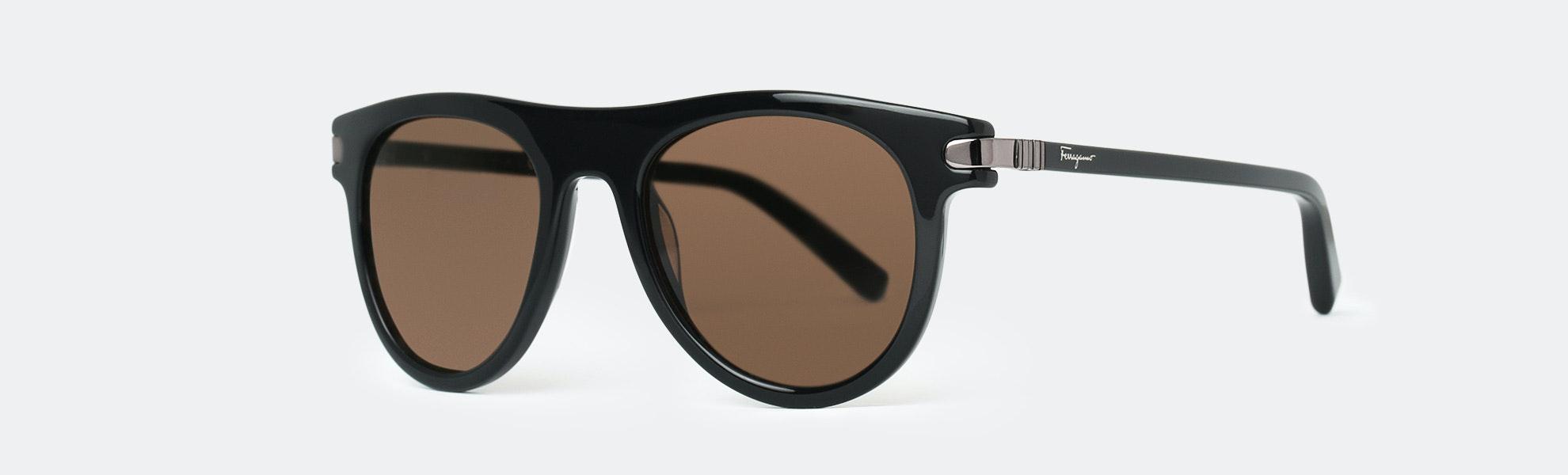 Salvatore Ferragamo SF787S Sunglasses