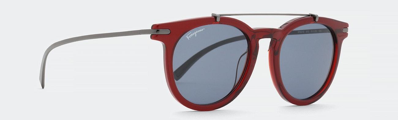 3a6e3cc87c6 Salvatore Ferragamo SF821S Sunglasses