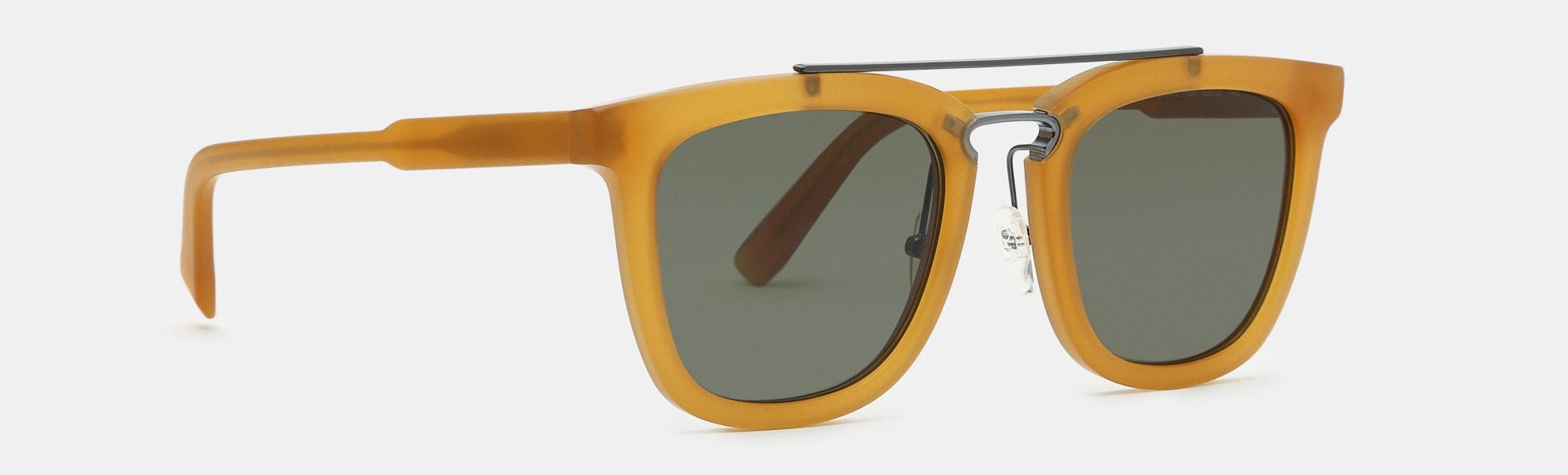 Salvatore Ferragamo SF844S Sunglasses