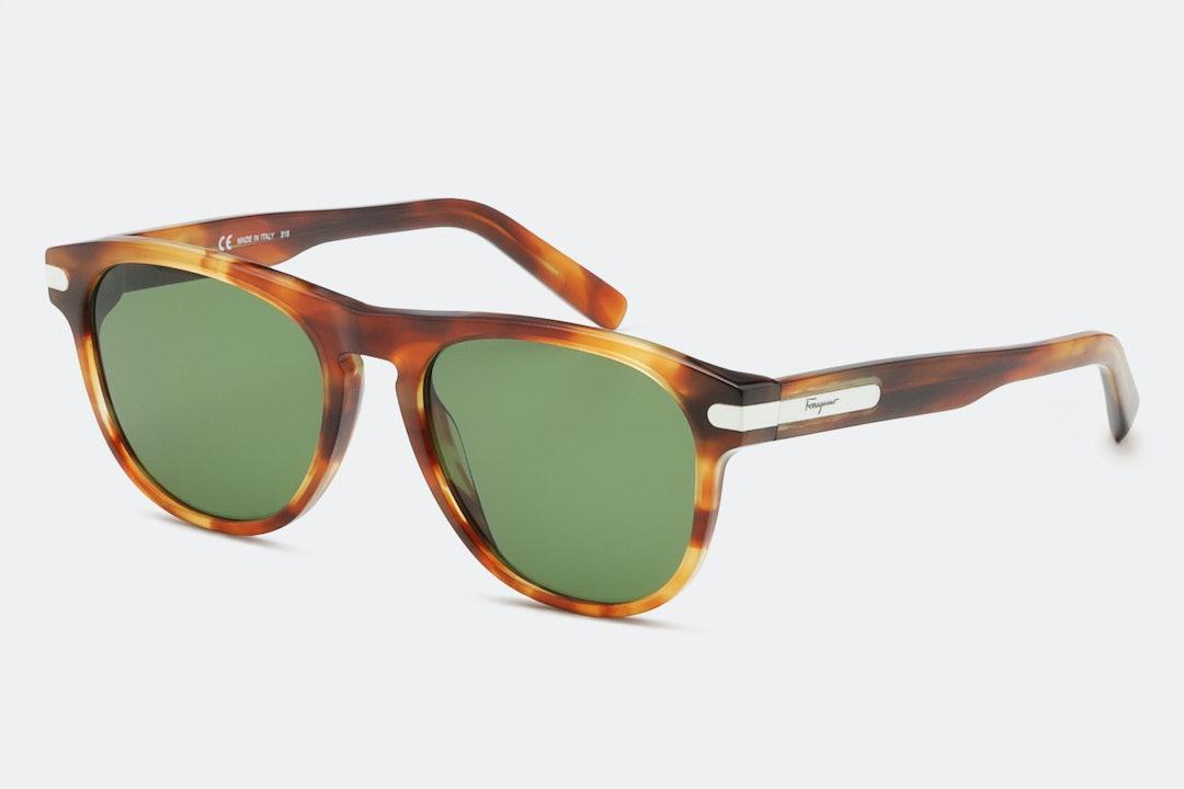 Salvatore Ferragamo Sunglasses Collection