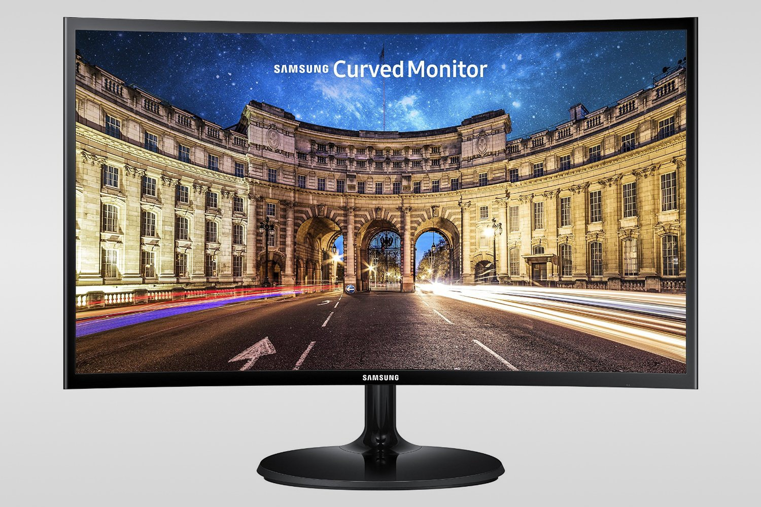 "Samsung 22""/24""/27"" Curved Freesync Monitors"