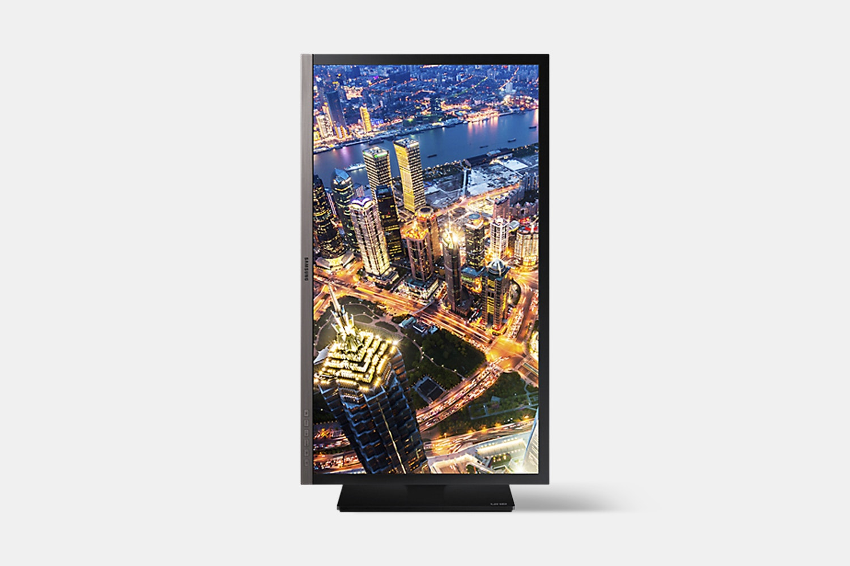 "Samsung 32"" 4K UHD Professional Series Monitor"