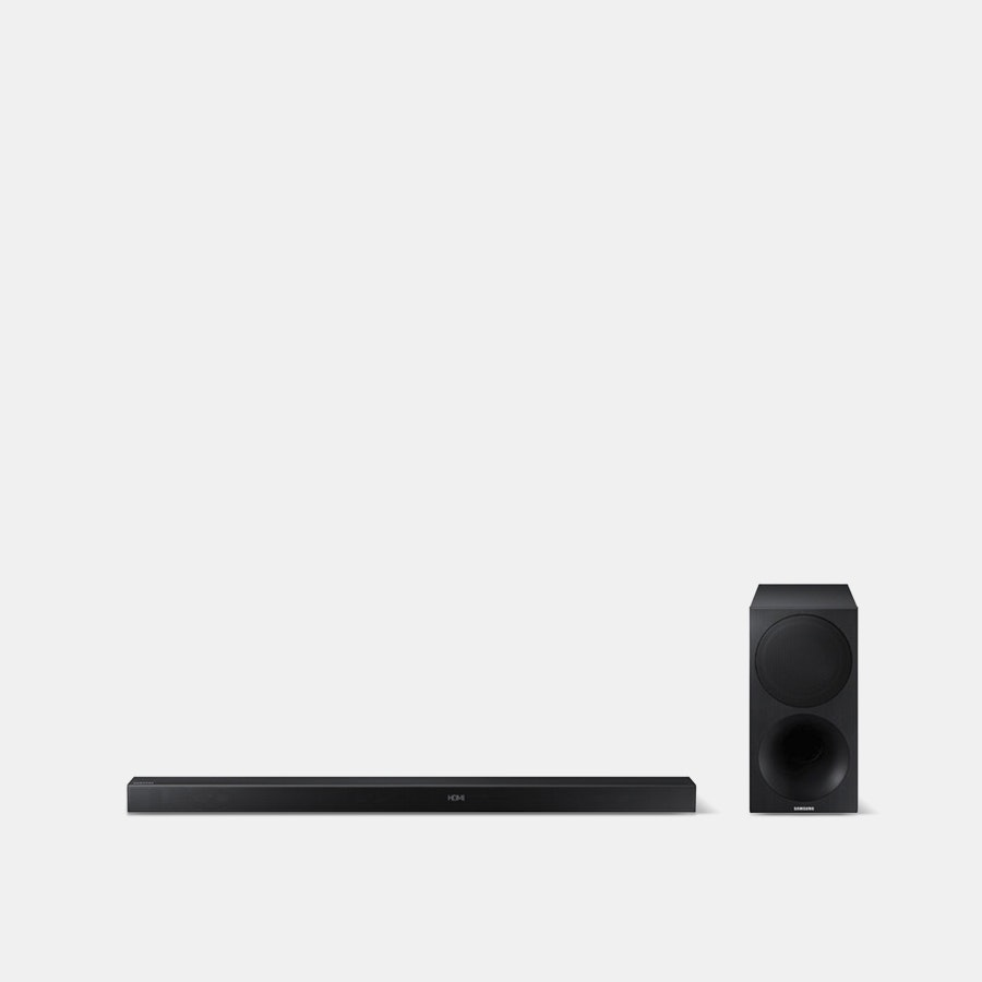 Samsung 340W 3.1Ch Soundbar With Wireless Subwoofer