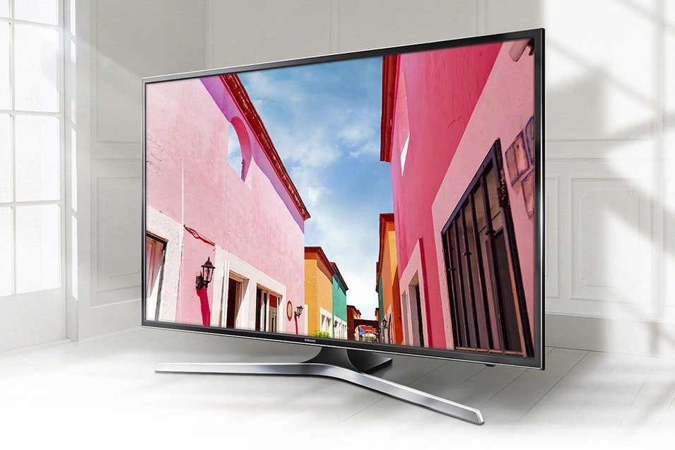 Best sound options for samsung 4k 40 inch uhd tv