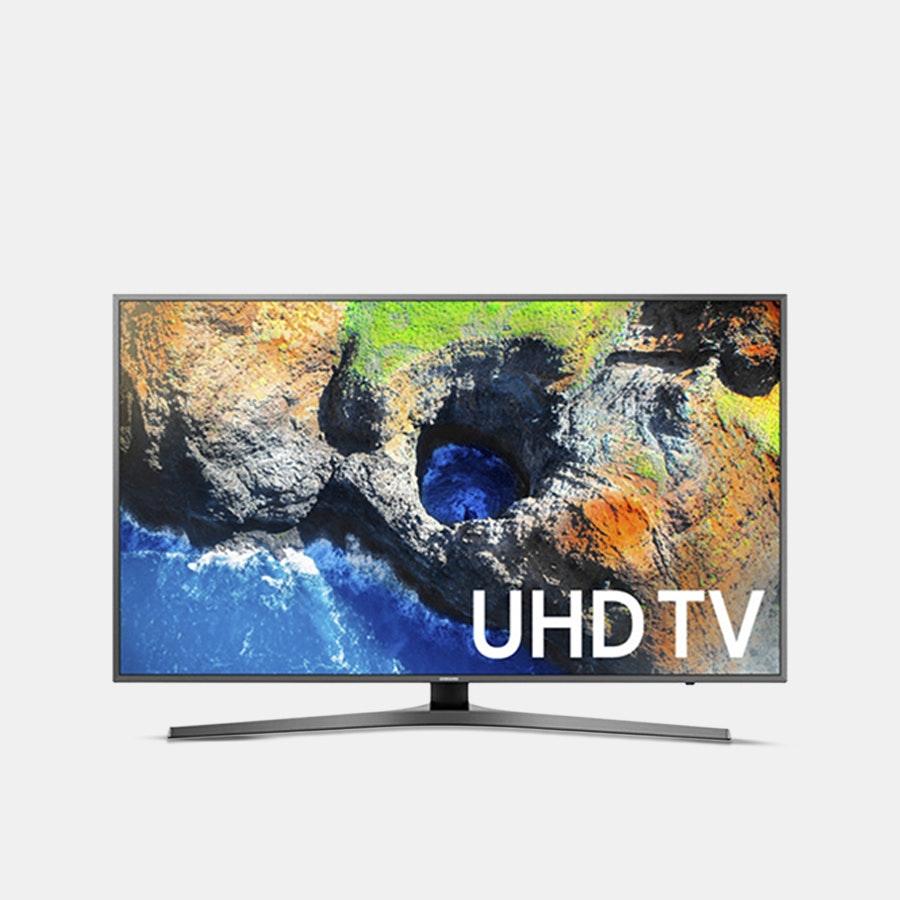 Samsung 48.5-Inch 4K Ultra HD Smart LED TV