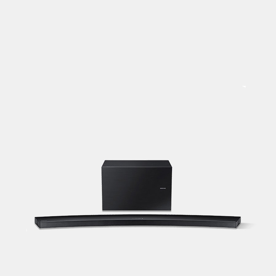 Samsung 5.1 Curved Soundbar With Wireless Subwoofer