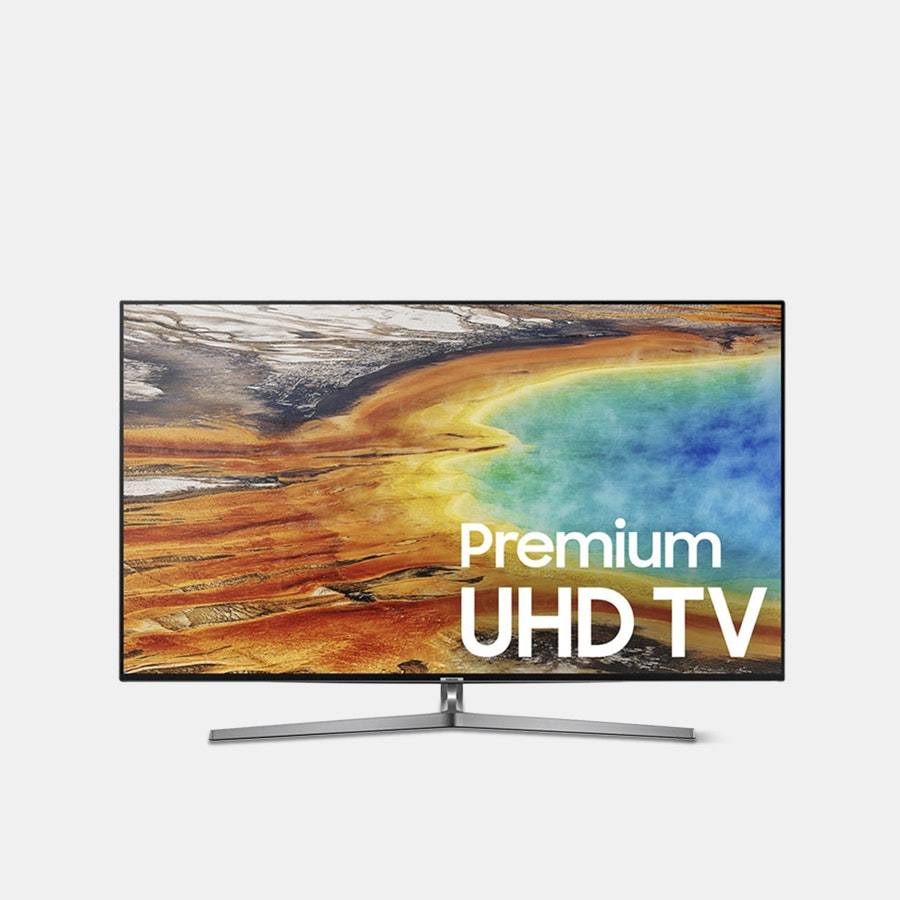 Samsung 55/65-Inch 4K Premium UHD HDR Extreme TV