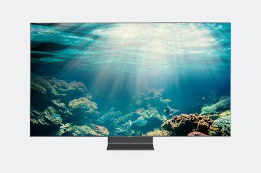 "Samsung 65/75/82"" Q90R QLED Smart 4K UHD TV (2019)"