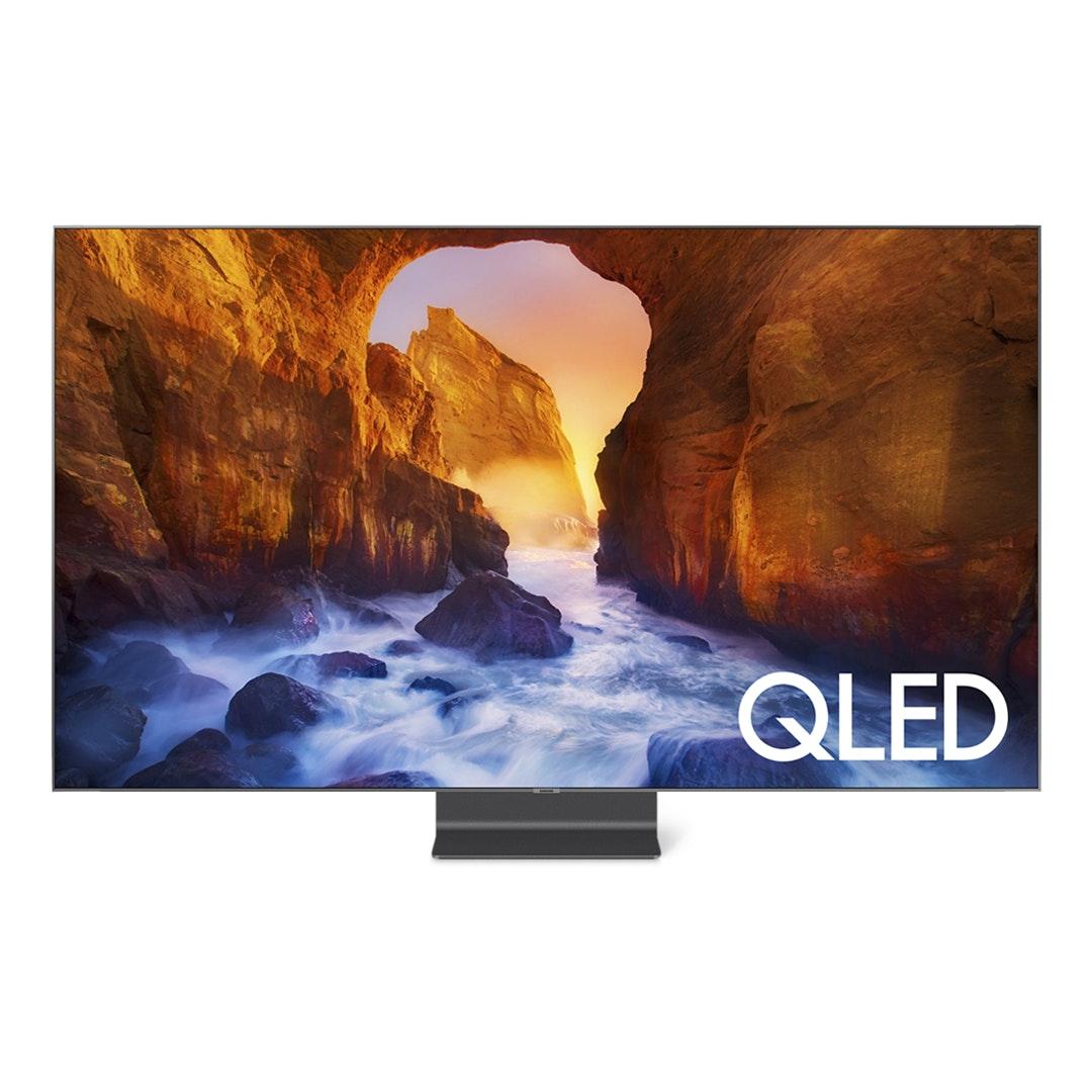 "Samsung 65/75"" Q90R QLED Smart 4K UHD TV (2019)"