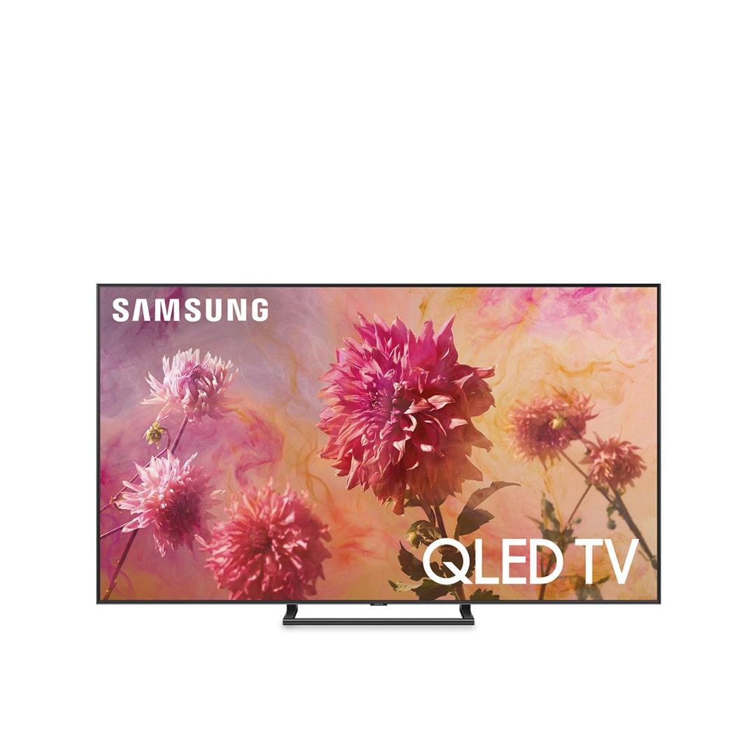 "Samsung 65/75"" Q9FN Series QLED 4K UHD TV (2018)"