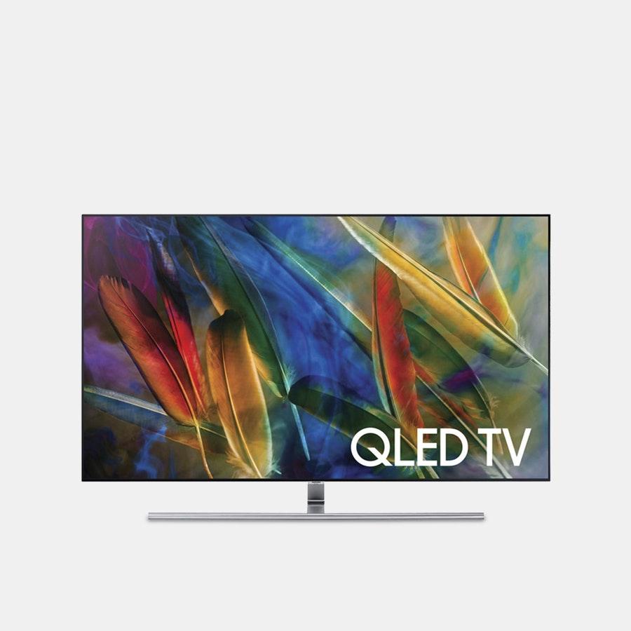 Samsung 65-Inch Q7F QLED 4K HDTV