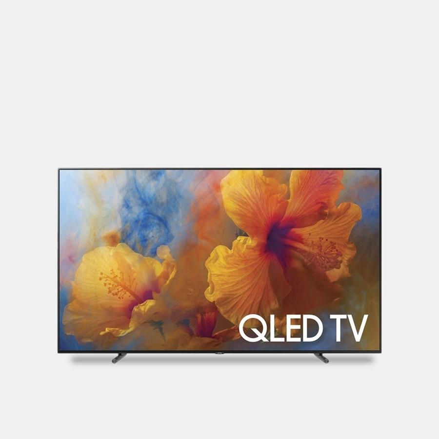 Samsung 65 75-Inch Class Q9F QLED 4K TV