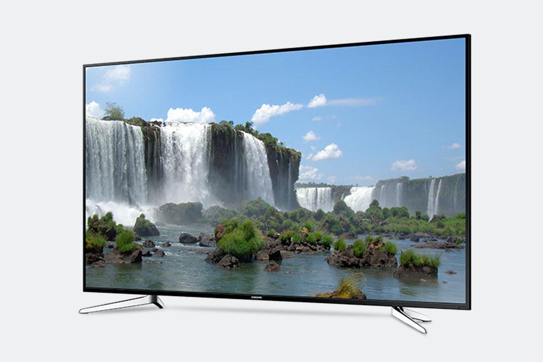 Samsung 75-Inch Full-HD LED Smart TV