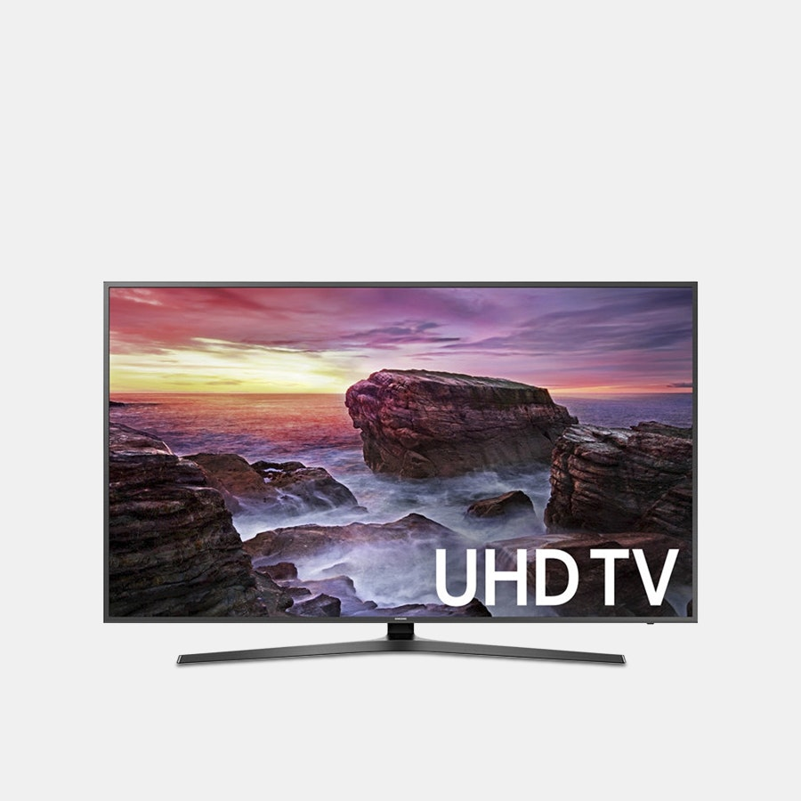 Samsung 75-Inch 4K UHD HDR TV