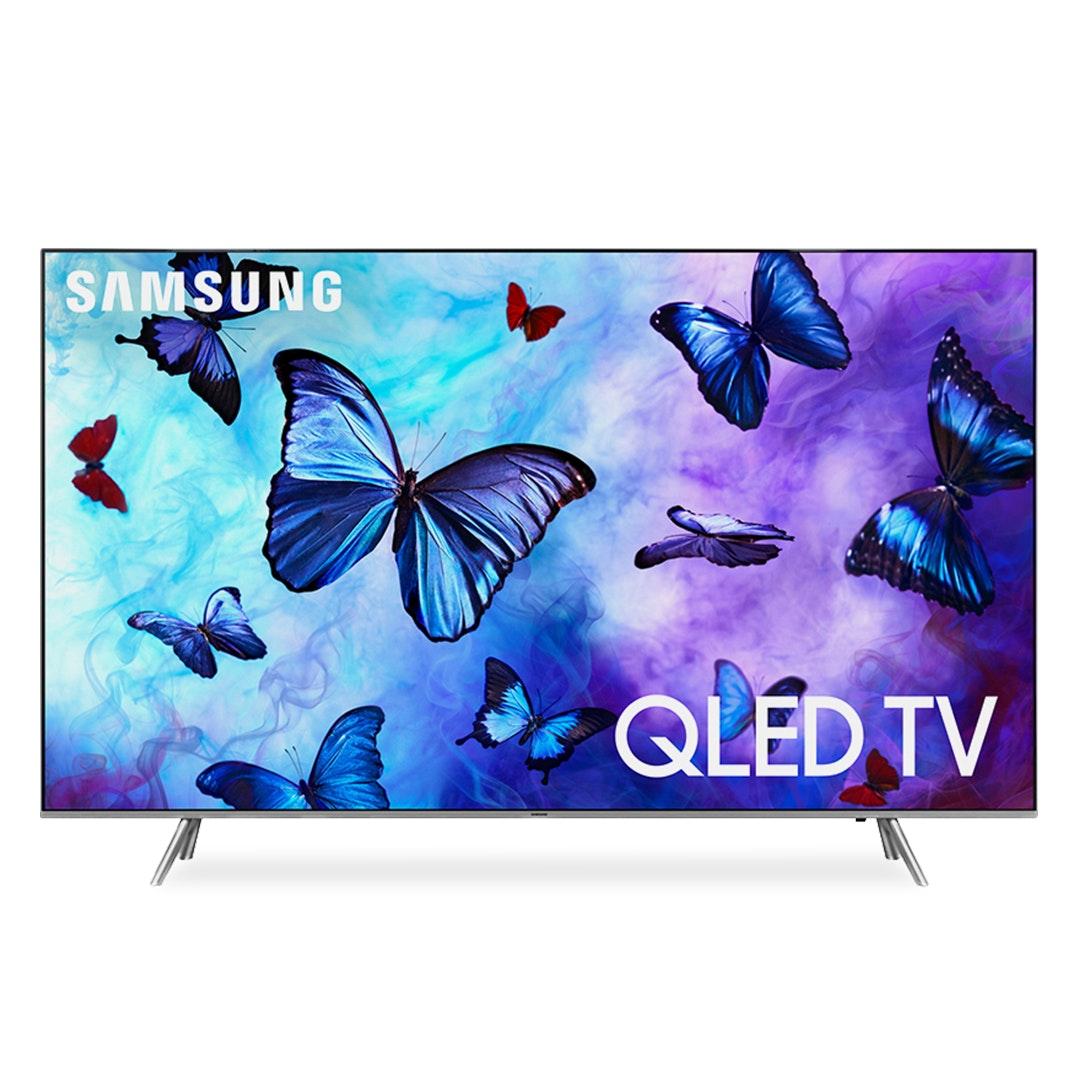 "Samsung 75"" Class Q6FN QLED Smart 4K UHD TV"