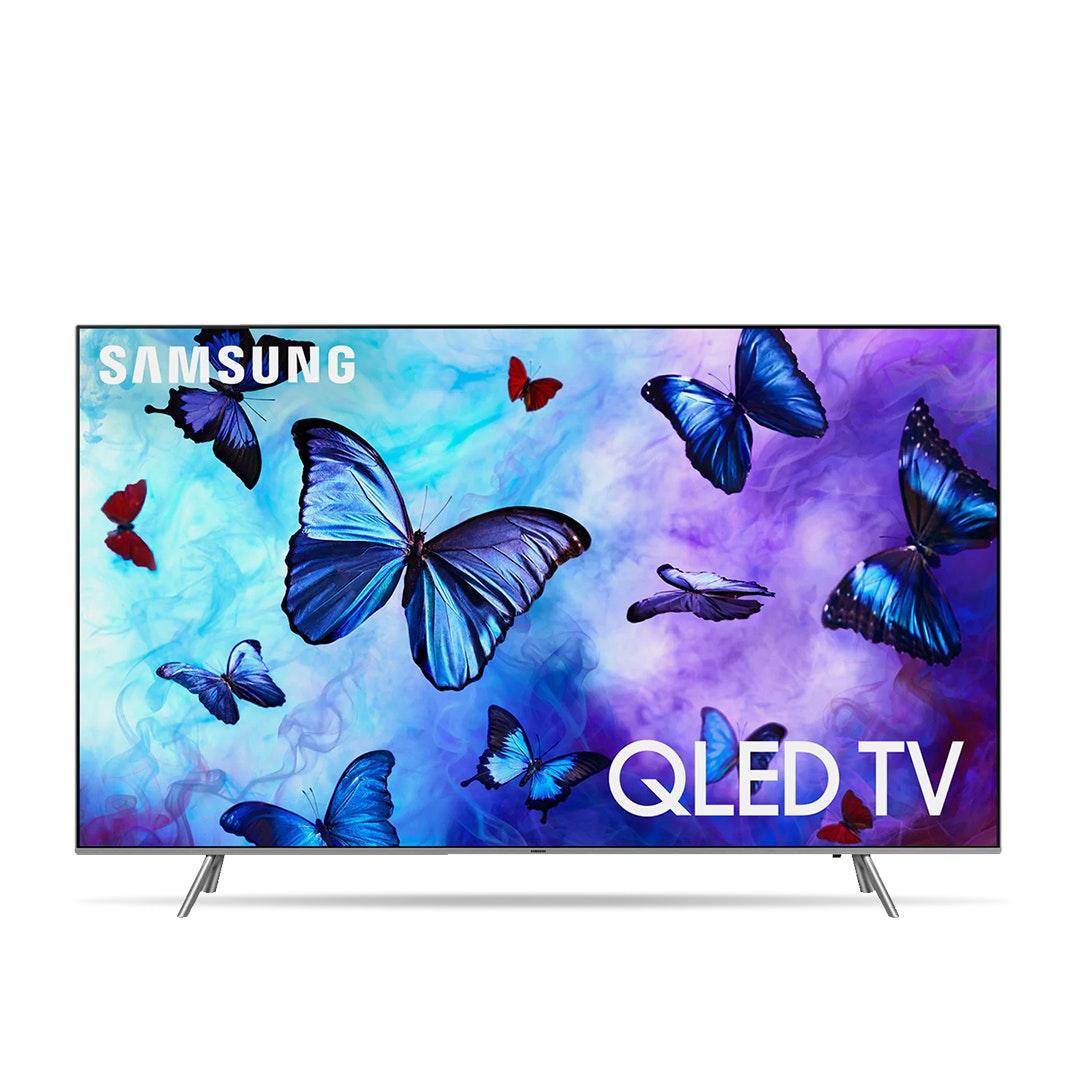 "Samsung 82"" Class Q6FN QLED Smart 4K UHD TV"