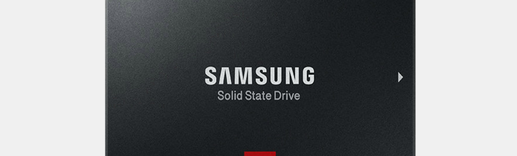 "Samsung 860 PRO 2.5"" SATA III Internal SSD Drives"
