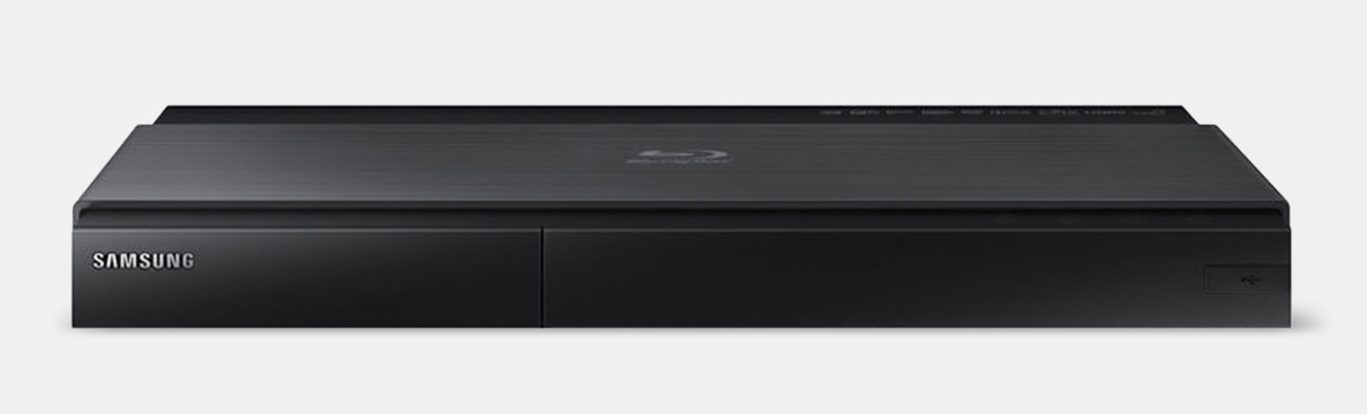 Samsung BDJ7500 3D Wi-Fi Smart 4K Blu-Ray Player