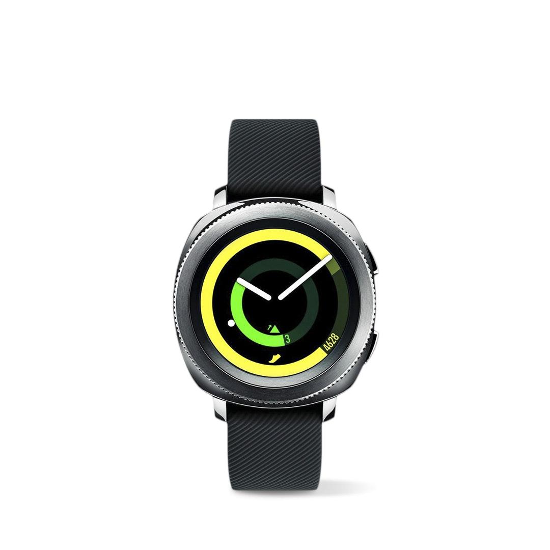 Samsung Gear Sport Fitness Smartwatch