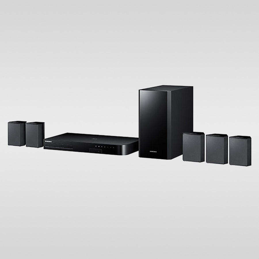 Samsung HT-J4500 Blu-ray 5.1 Home Theater System