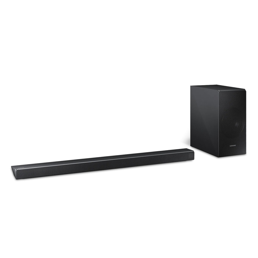 Samsung HW-N650 5.1-Ch Panoramic Soundbar
