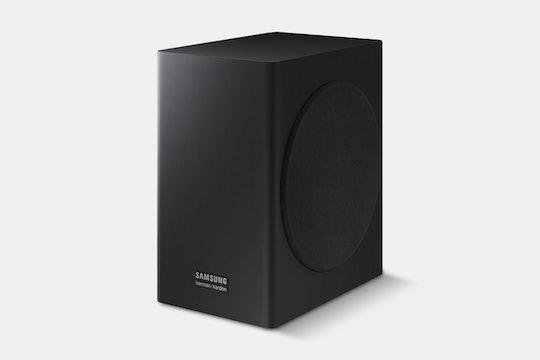 Samsung Q Series Premium Soundbars