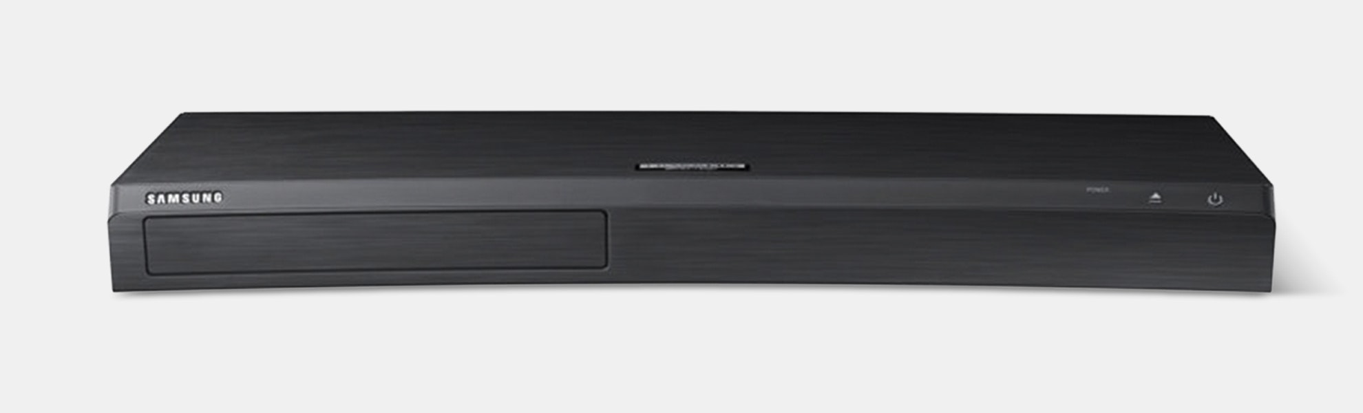 Samsung UBD-M9500 4K Ultra HD Blu-ray Player