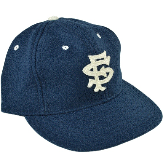 Ebbets Field Flannels San Francisco Ballcap