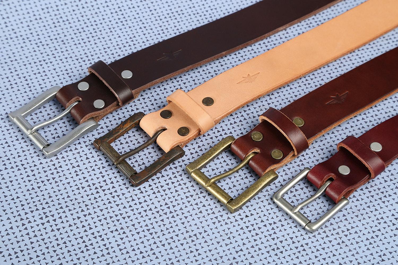 Satchel & Page Belts