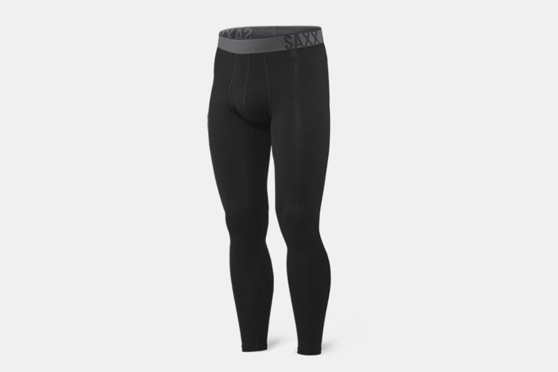Blacksheep tights – black heather (+ $40)