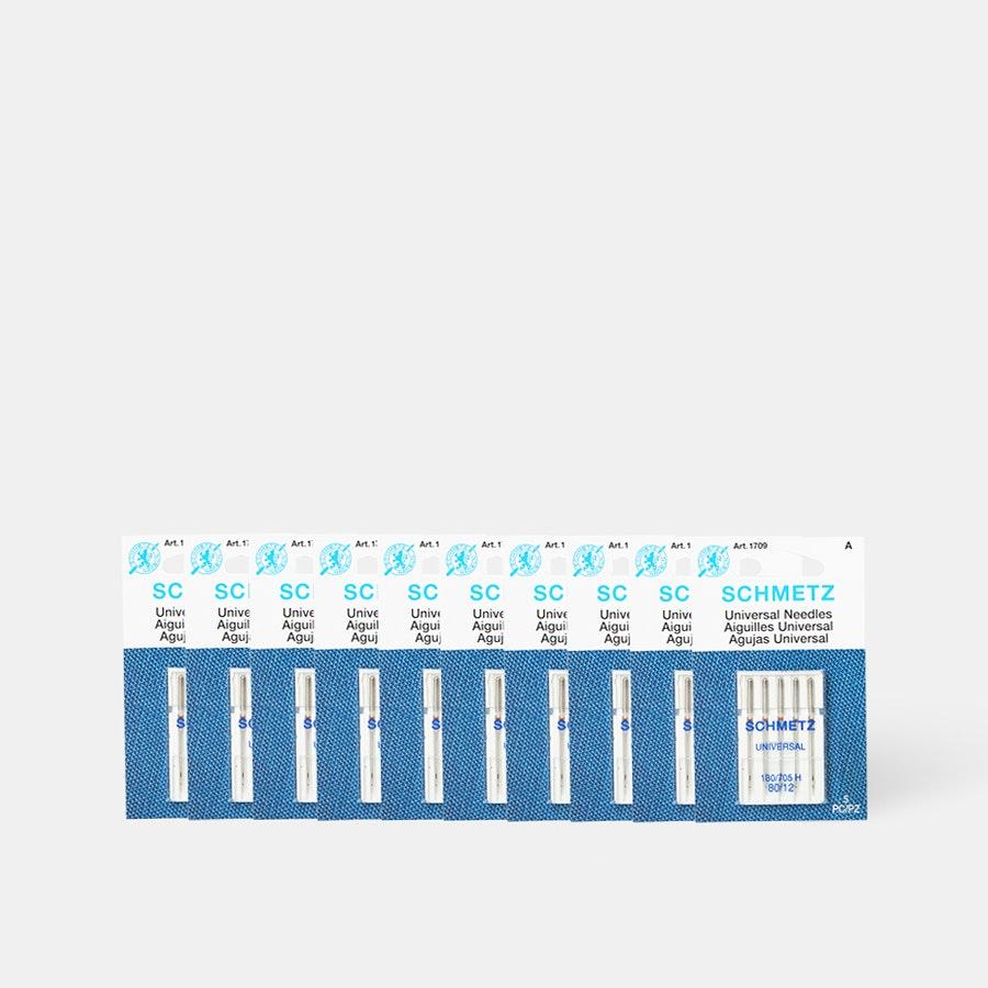 Schmetz Carded Needles (50 Count)