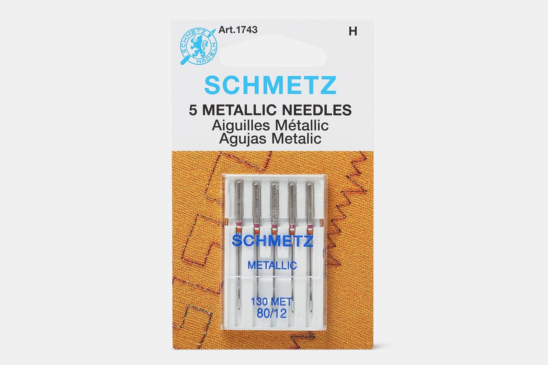 Metallic Needles - 80/12