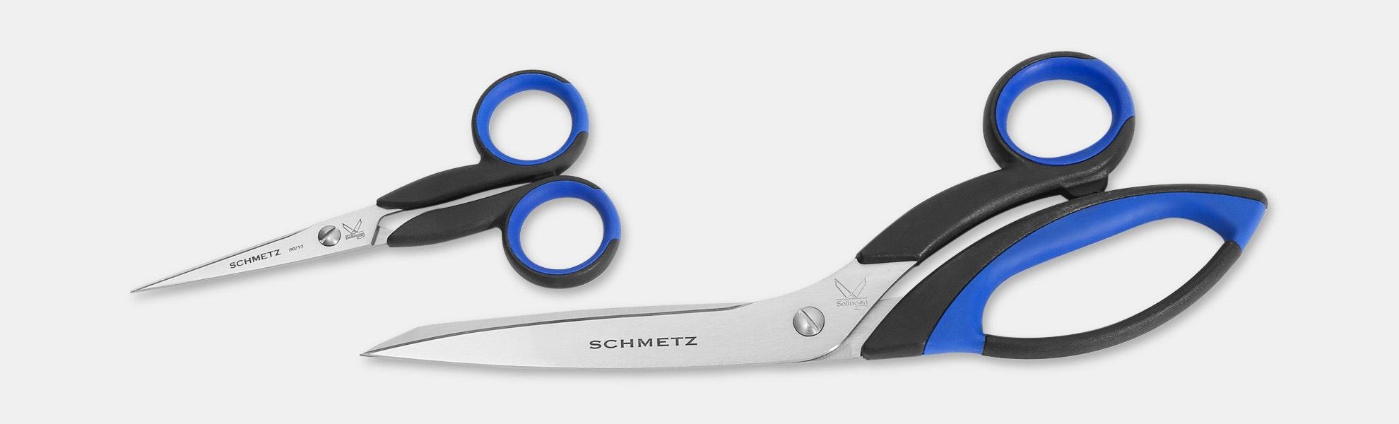 Schmetz Scissor Set