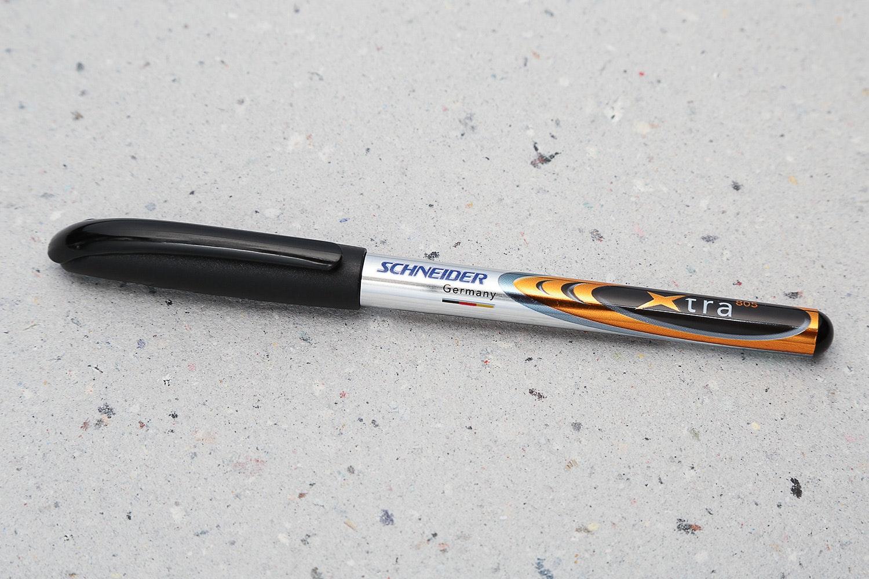 Xtra 805 - Black Ink