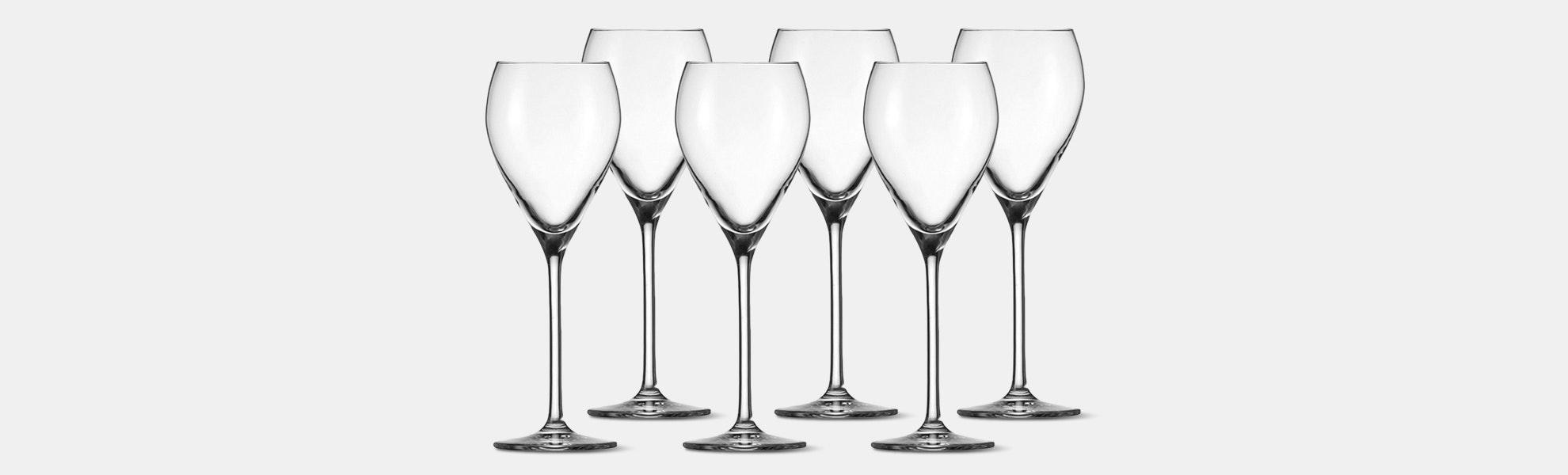 Schott Zwiesel  Vinao Red Wine Glasses ( Set of 6)