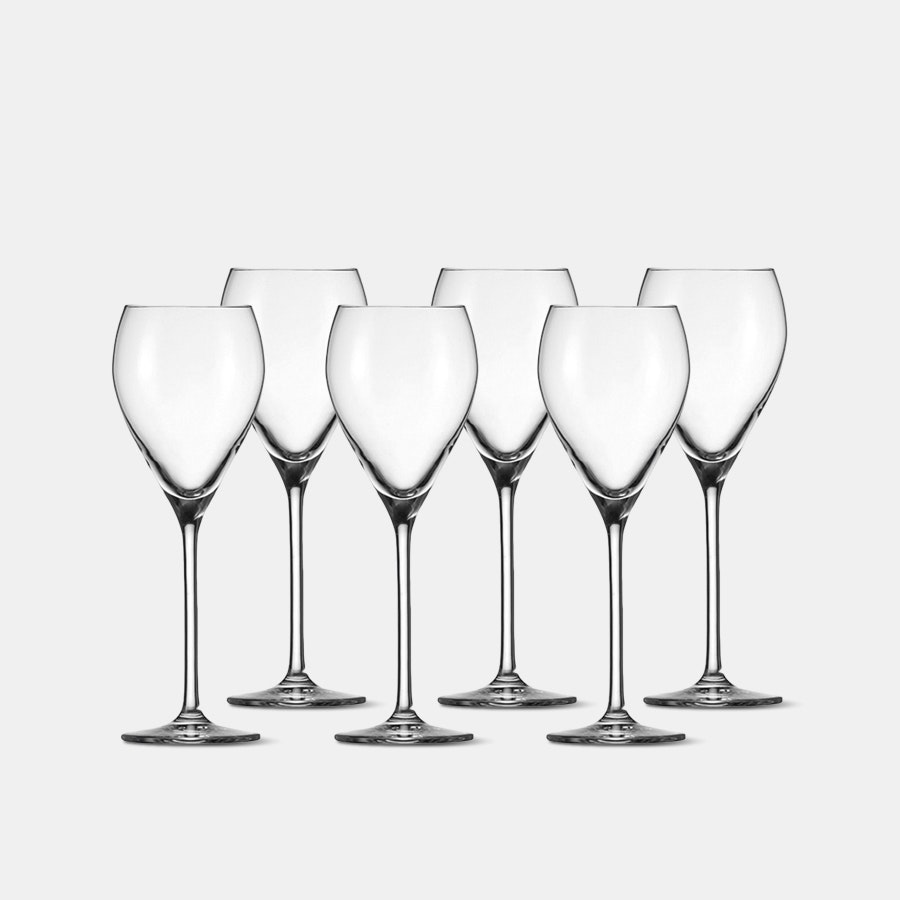 Schott Zwiesel  Vinao Red Wine Glasses ( Set of 6)
