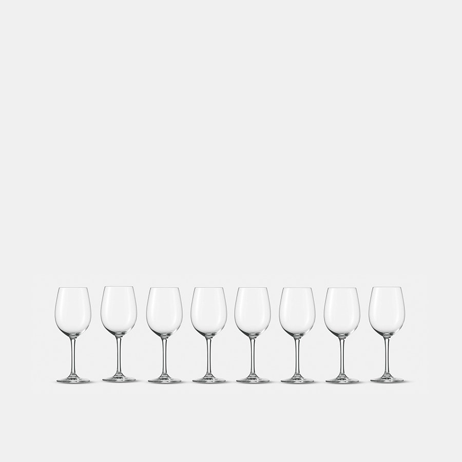 Schott Zwiesel Classico Wine Glasses (Set of 8)