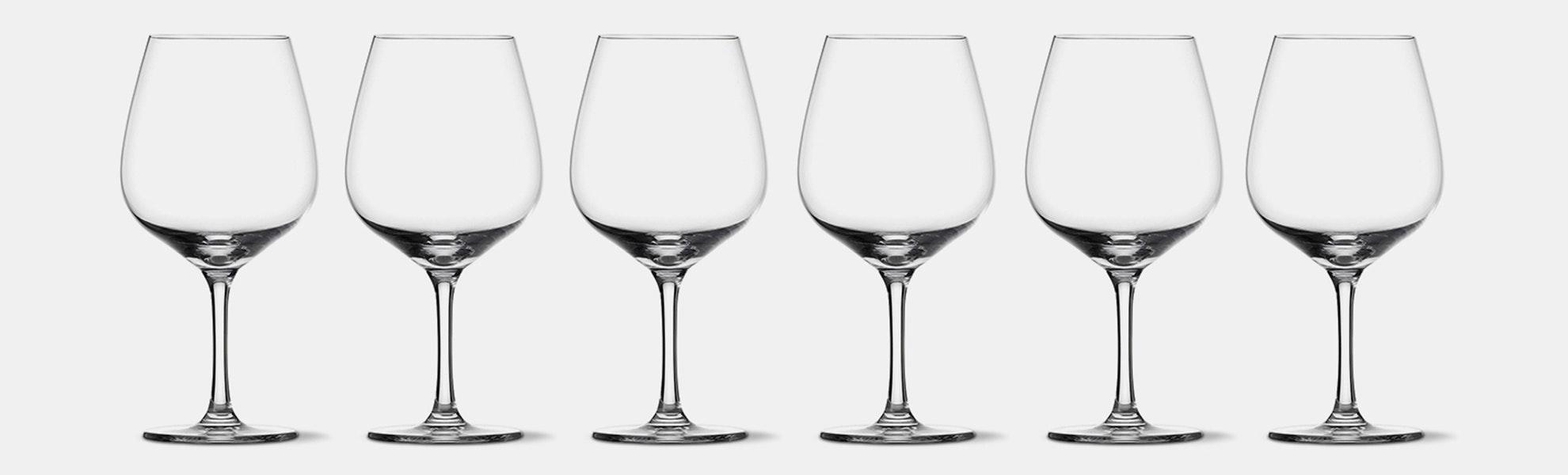 Schott Zwiesel Congresso Wine Glass (Set of 6)