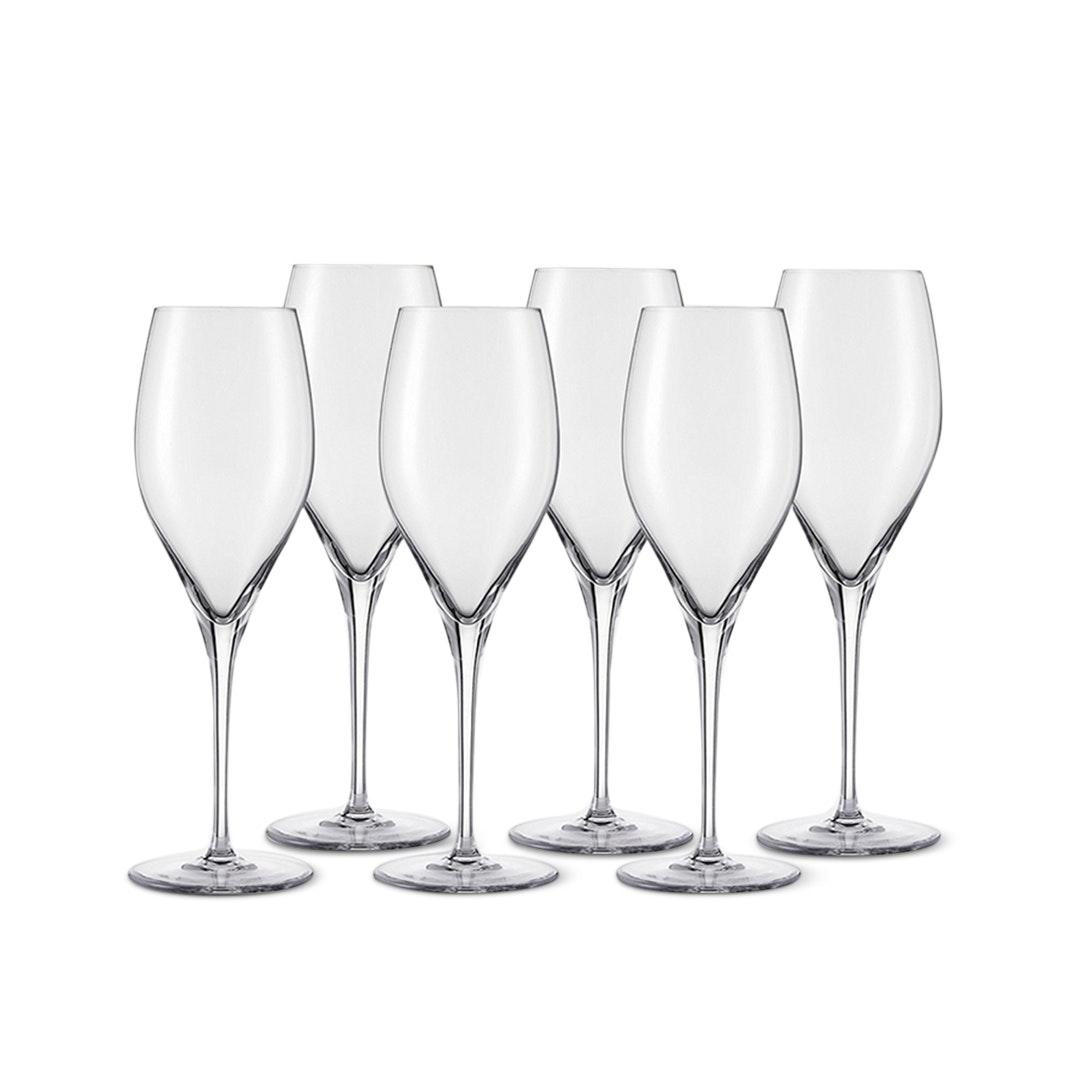 Schott Zwiesel Grace Champagne Flute (Set of 6)