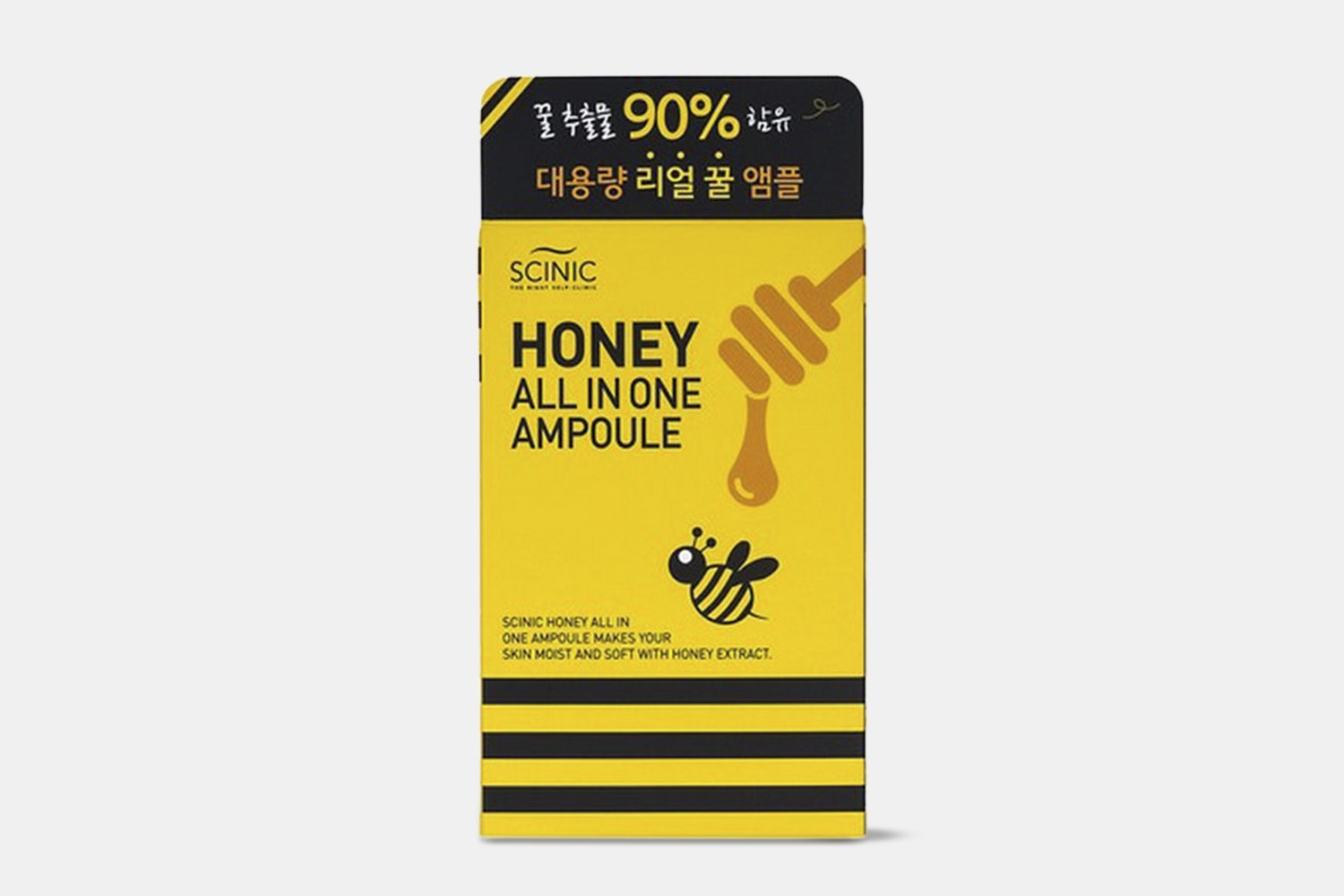 Scinic All-in-One Honey Ampoule