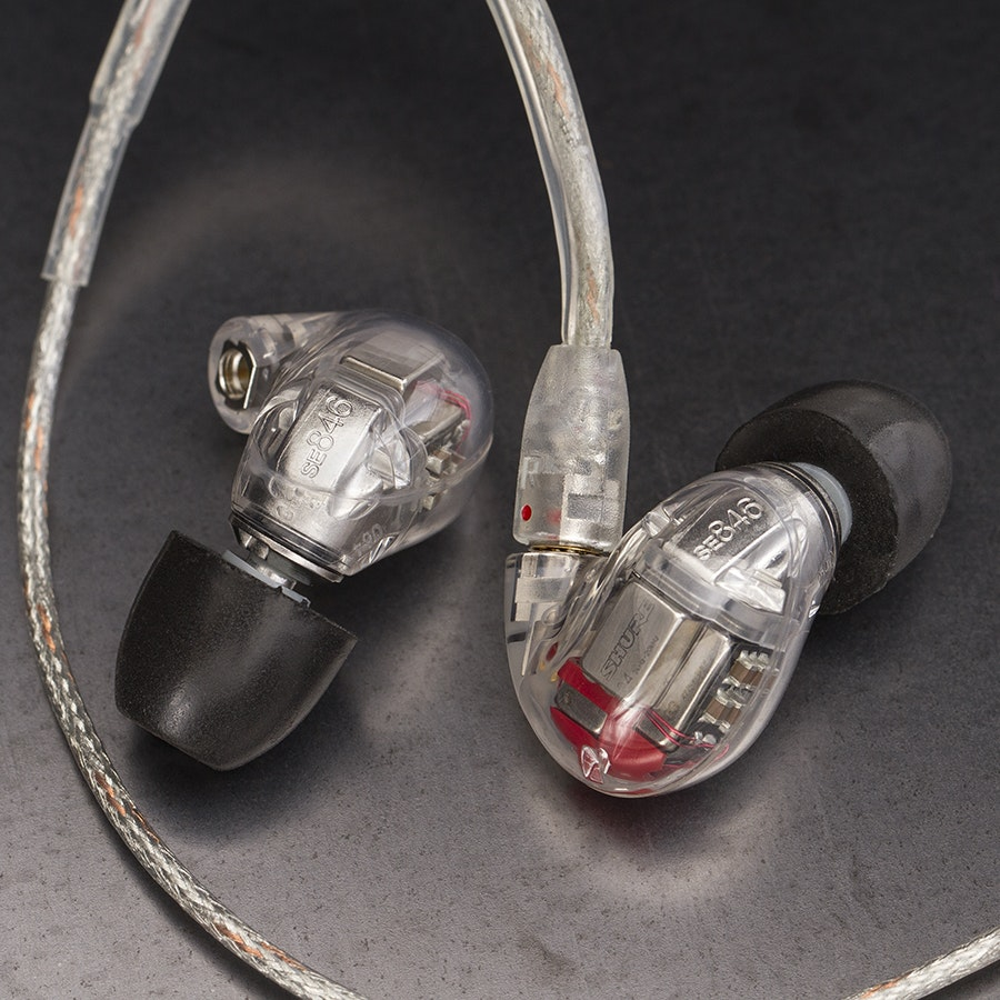 Shure SE846 Reference IEM